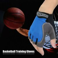 Basketball Dribble Handling Pro Gloves Ball Hog Training Exercise Aid Hand Grip