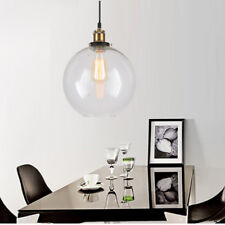 Modern Ceiling Lights Kitchen Lamp Hotel Glass Pendant Light Bedroom Lighting