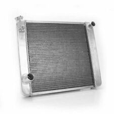 Griffin 1-26182-X Universal Fit 2-Row Aluminium Radiator 17x19x2.25