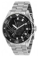 Invicta Marvel Men's 29685 Black Panther Pro-Diver Stainless Steel Quartz Watch