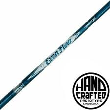 """NEW PROJECT X EVENFLOW BLUE HAND CRAFTED 65 6.5 X-Flex DRIVER SHAFT 46"""" Uncut"""
