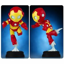 "Marvel Comics ~ IRON MAN ~  5"" Animated Collection Statue by Gentle Giant"