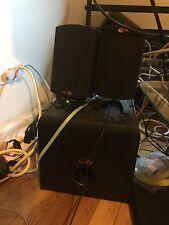 Klipsch ProMedia Computer Speakers