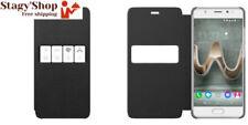 Étuis, housses et coques gris en cuir pour téléphone mobile et assistant personnel (PDA)