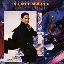 Scott White - Success...Never Ends [New CD] Holland - Import