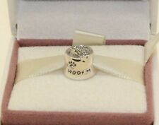AUTHENTIC PANDORA Woof, 791708CZ      #142