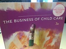 The Business of Child Care (3rd Ed.)  by Kearns,Karen