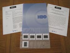 Mrs Harris Movie Press Kit Annette Bening/Ben Kingsley