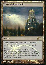 Torre del relicario foil/Reliquary Tower   nm   FNM promos   esp   Magic mtg