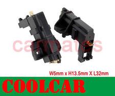 Motor Carbon Brushes For Asko washing machine front load CESET Motors 5X13.5mm