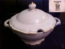 "HUTSCHENREUTHER SELB CHINA ""WEIMAR""  TUREEN WITH LID  25% OFF"
