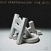 REO Speedwagon Greatest Hits CD The Best Of Compilation Brand NEW Free Shipping