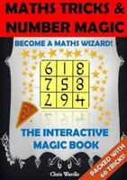 Maths Tricks and Number Magic: By Wardle, Chris