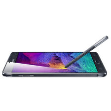 "5.7"" Samsung Galaxy Note4 N910A - 4G Android Mobile Phone - Charcoal black"