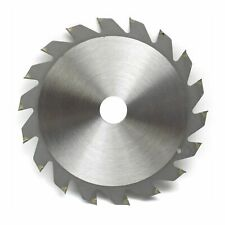 210mm x 30mm 18T TCT Circular Saw Blade Rip Cutting for Hard & Soft Wood