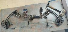 Mathews McPherson Series Monster Chill R Rh 70/28 Compound Bow