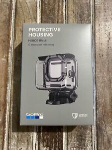 GoPro - Protective Housing + Waterproof Case for HERO9 Black ADDIV-001