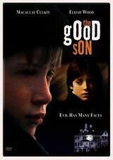 Good Son 0024543110323 With Elijah Wood DVD Region 1