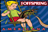 The Offspring - Americana VINYL LP NEW (3.8)