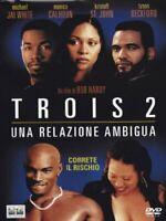 Trois 2 - Una relazione ambigua - DVD DL007617
