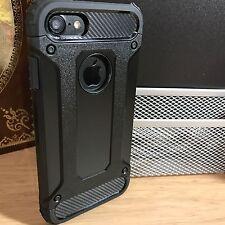 iPhone 6 Ballistic Impact Resistant Case Precision Built Rose Black