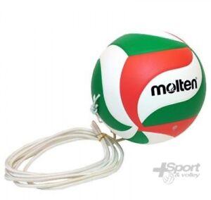 Pallone Tecnico con Elastico Molten -  V5M9000-T