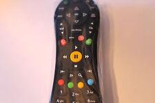 NEW Virgin Media TiVo Remote Control Latest Model MINI V6 12 MONTHS WARRANTY