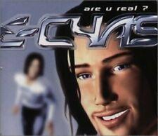E-Cyas Are u real?  [Maxi-CD]