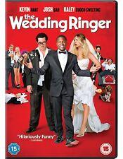 The Wedding Ringer DVD *NEW & SEALED*