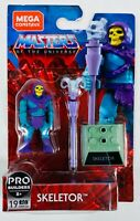 Masters Of The Universe Skeletor Mega Construx