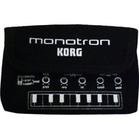 Korg MONOTRONCASE Fitted protective case for Monotron, Monotron Duo