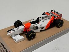 1/43 BBR McLaren MP 4/10 Mercedes Benz 1995 F1 Series Mark Blundell  A1118