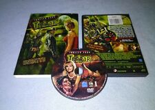 Trailer Park of Terror (DVD, 2008; Unrated HORROR **ZOMBIE