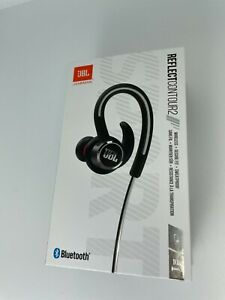 JBL - Reflect Contour 2 Bluetooth Wireless In-Ear Headphones - Black