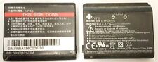 HTC Shadow allongé Batterie Lithium-ion 3.7 Volts 1350 mAh phoe170 35h00101-03m