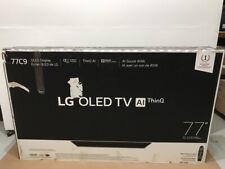 """✅❤️️✅ LG OLED77C9PUB C9 77"""" 4K HDR Smart OLED TV 77C9 •OPEN•❤️️✅❤️️✅❤️️✅❤️️"""