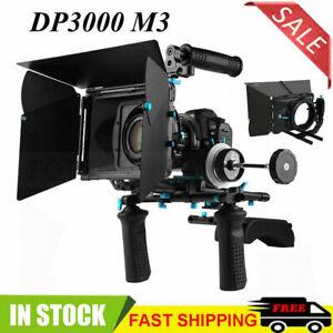 FOTGA DP3000 M3 Swing Away Matte Box for Sony FS100 FS700 FS5 F55 F3 A7 A7R A7S