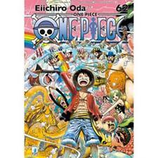 manga ONE PIECE NEW EDITION 62 - MANGA STAR COMICS - NUOVO