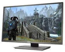 "NEW Acer B326HUL ymiidphz 32"" AMVA QHD PC Monitor UM.JB6EE.001 HDMI DisplayPort"