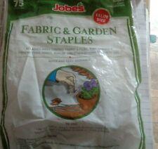 Jobe's Fabric & Garden Staples