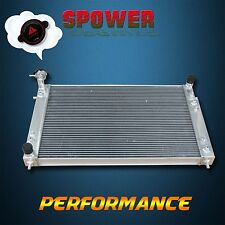 52MM For Holden Commodore VT V8 5.0L AT MT Aluminum Radiator 1997 1998 1999