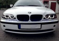 FARI ANGEL EYES 3D A LED SEMPRE VISIBILI BMW SERIE 3 E46  01>05  BERLINA/TOURING