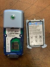Sony Ericsson T226 *Cingular* Cell Phone -