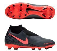 Nike Phantom Vision Vsn Pro Df Fg Soccer Cleats Youth Ao3266-080 Size 5