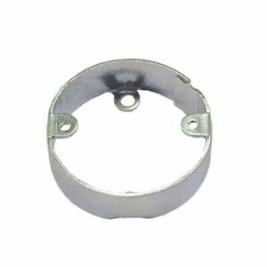 20mm Galvanised Extension Ring