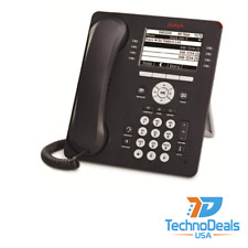 Avaya 9611G Voip Symbol Global Telefon - Neu in Box