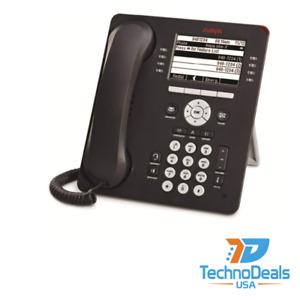Avaya 9611G VoIP Icon Global Phone