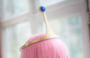 Princess Bubblegum Crown - Adventure time Princess Bubblegum cosplay
