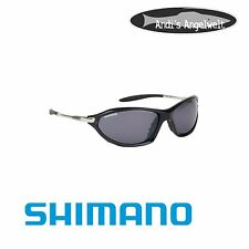 Shimano Forcemaster - Polarisationsbrille - Sonnenbrille - Anglerbrille