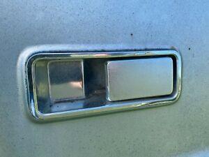 AMC Pacer Exterior Door Handle Passenger Side Right